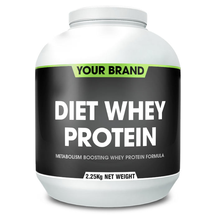 Private-Label-Diet-Whey-Protein