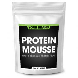 Protein Mousse Mix