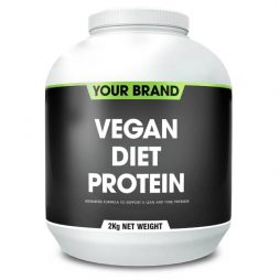 Vegan Diet Protein
