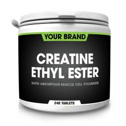 Creatine Ethyl Ester Tablets