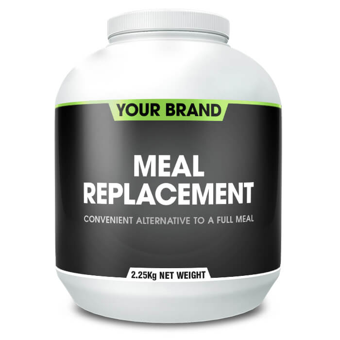 This is a picture of Candid Meal Replacement Private Label