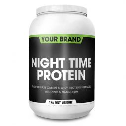 Night Time Protein