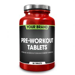 Pre-Workout Tablets