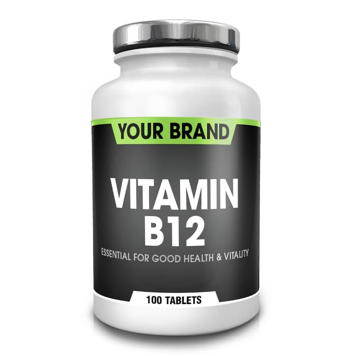 Private-Label-Vitamin-B12-100-TABLETS