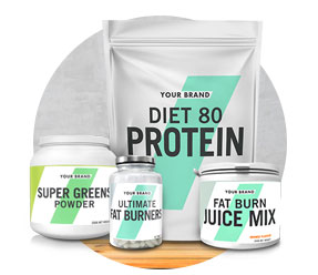 PRIVATE LABEL SUPPLEMENT MANUFACTURERS